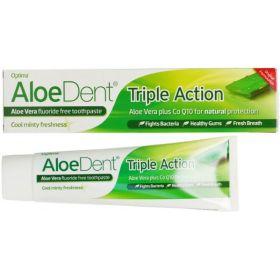 Οδοντόκρεμα TRIPLE ACTION